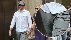 Thank you, Jon Hamm's Penis...you're my hero.